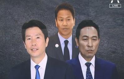 """'임종석 불출마' 불똥에 선 긋는 586…""""모욕감 느낀...."""