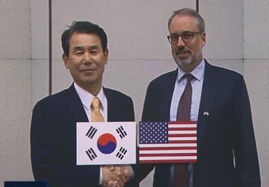 한국 군무원 월급 거론하며 압박…방위비 협상 진통