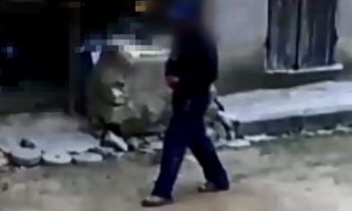 [판결의 재구성]CCTV가 뒤집은 '증평 할머니 살인사....
