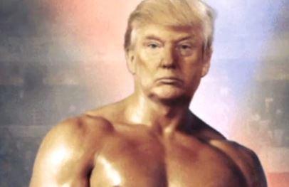[글로벌 뉴스룸]트럼프, 록키 사진에 얼굴 합성…왜?