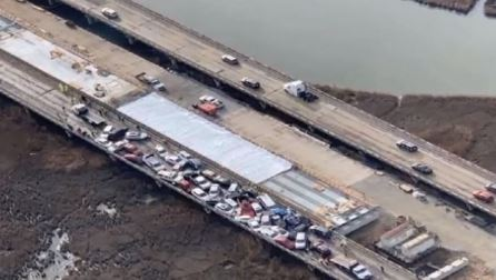[글로벌 뉴스룸]美 고속도로 69중 추돌 사고…51명 ....