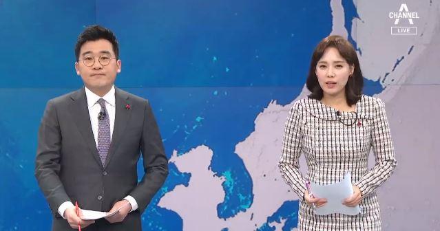 12월 24일 뉴스A LIVE 주요뉴스