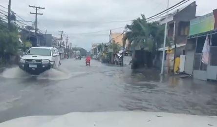 [글로벌 뉴스룸]태풍 '판폰' 필리핀 중부 강타…실종 ....