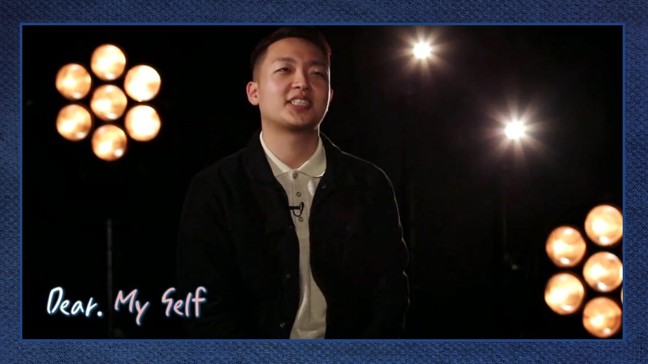 자신감 없었던 나를 위한 노래, 김태훈의 선곡은?