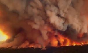 [글로벌 뉴스룸]호주, 두 달 넘게 산불 지속…서울 면....