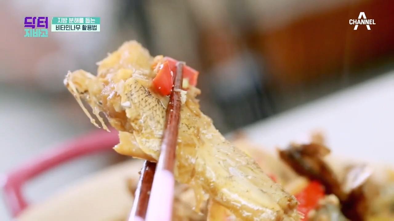 [특급비법] 13kg 감량! 세월 역주행한 주부의 다이어트 식단 大공개!