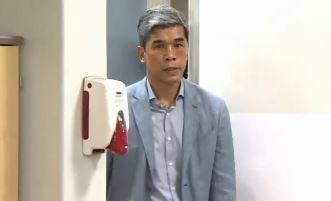 '성폭행·횡령 혐의' 정종선 전 고교축구연맹 회장 구속