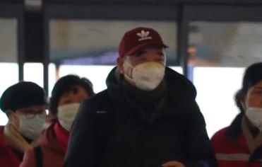 [글로벌 뉴스룸]중국, 신종 코로나 진원지 '우한 봉쇄....