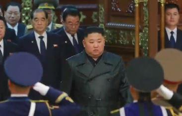 [리액션 뉴스]'코로나19'로 긴장하는 북한? 마스크는....