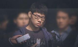 [리액션 뉴스]'PC방 살인사건' 김성수, 징역 30년....
