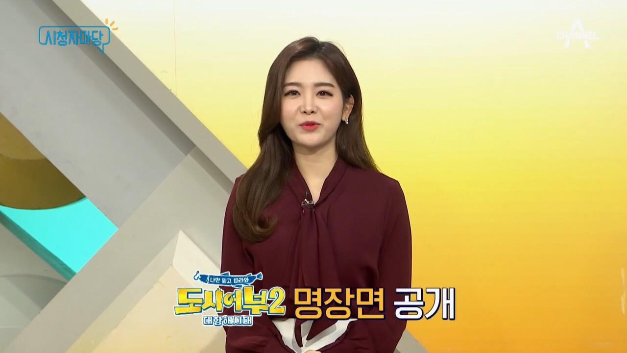채널A 시청자 마당 430회