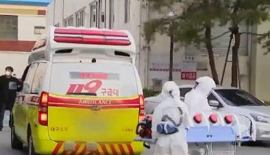 확진 4212명·사망 25명…경증환자 별도시설 치료