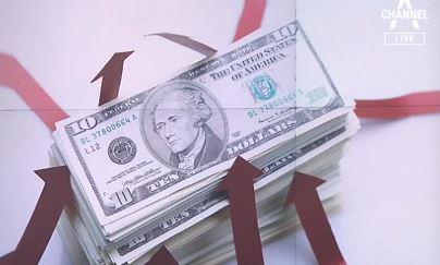 미국 금리 1%포인트 인하…전 세계 도미노 '돈 풀기'