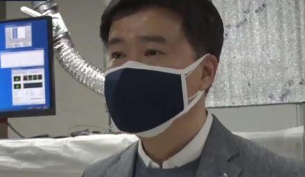20번 빨아도 '새 제품'…재사용 가능 '착한 마스크'....
