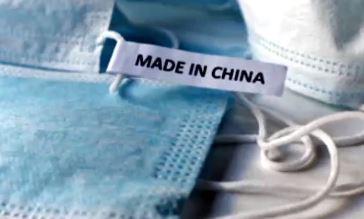 어려울 때 친구라더니…2배 비싼 중국산 마스크