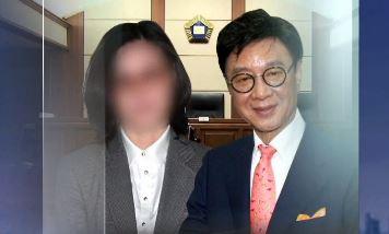 """""""조민, 봉사 기간에 캐나다 유학?""""…檢 """"해당 기간 ...."""