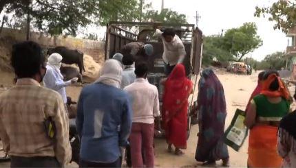 생활고에 시위까지…인도 정부, 봉쇄령 일부 완화[글로벌....