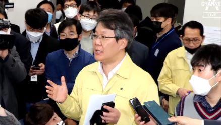 """부산시 """"시정 공백 최소화""""…비상대응체제 전환"""