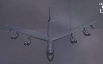 美 'B-52' 잇단 출격…비건 만난 이도훈은 '묵묵부....