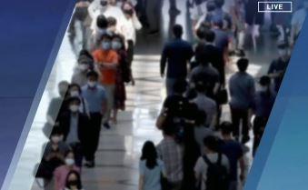 집합 금지명령에도…재개발 총회에 수천 명 '인산인해'