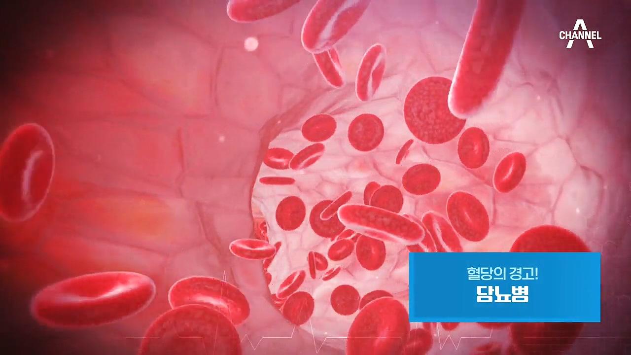 특별기획 혈당의 경고! 당뇨병
