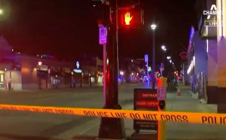 미네소타주서 총격으로 12명 사상[지금 세계는]