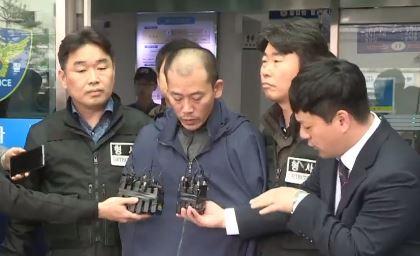 """안인득 항소심서 무기징역 감형…""""심신미약 인정"""""""