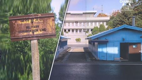 김정은 보류 결정 하루 만에…여권, 종전 선언 추진