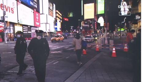 뉴욕, 코로나19 '상황 역전'…방문자들 2주 자가격리