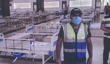 이라크서 한국인 2명 사망…남은 150명 감염 우려