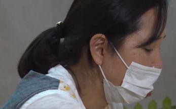 """[여인선이 간다]마스크 쓰고 '헉헉'…""""두통약 먹어요""""...."""