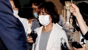 """'박원순 첫 보고' 임순영 젠더특보 """"경찰서 들은 것 ...."""