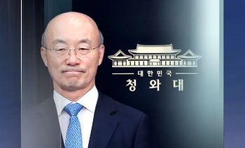 """김조원, 시세보다 4억 높게 내놓고…""""아파트 처분 중"""""""