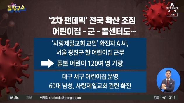 [2020.8.18] 김진의 돌직구쇼 549회
