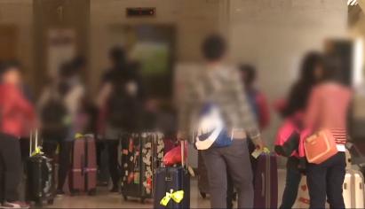 """""""추석 이동 자제"""" 호소에도…관광지 호텔·리조트는 만실"""