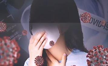 국내 첫 재감염 의심사례…3월 확진 20대女, 4월 초....