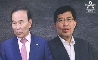 김홍걸 신속 제명 뒤…민주당, 박덕흠·윤창현으로 역공
