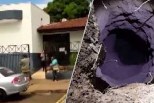 브라질 감옥 확진 수감자 30여 명, 땅굴로 집단 탈옥