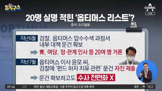 [2020.10.13] 김진의 돌직구쇼 587회
