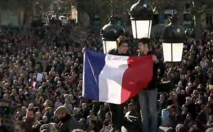 [세계를 보다]난민 인권 vs 테러 위협…프랑스의 고민