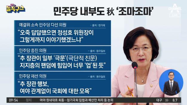 [2020.11.16] 김진의 돌직구쇼 611회