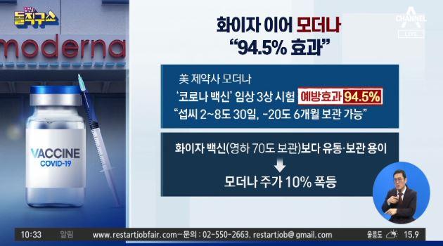 [2020.11.17] 김진의 돌직구쇼 612회