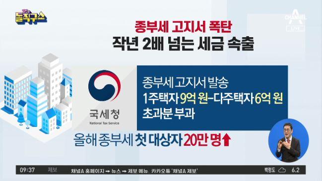 [2020.11.24] 김진의 돌직구쇼 617회