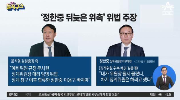 [2020.12.14] 김진의 돌직구쇼 631회