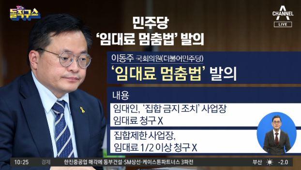[2020.12.15] 김진의 돌직구쇼 632회
