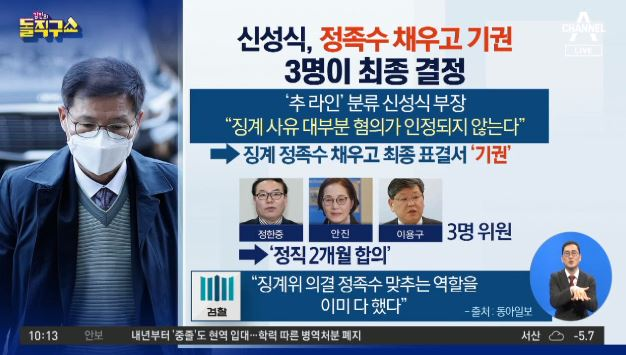 [2020.12.17] 김진의 돌직구쇼 634회