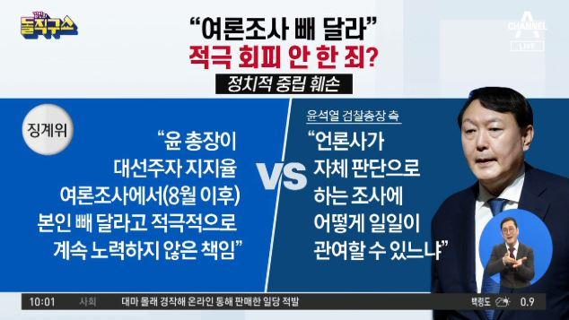 [2020.12.18] 김진의 돌직구쇼 635회