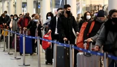英, 변이 바이러스 1000여 개 발생…'런던 탈출' ....