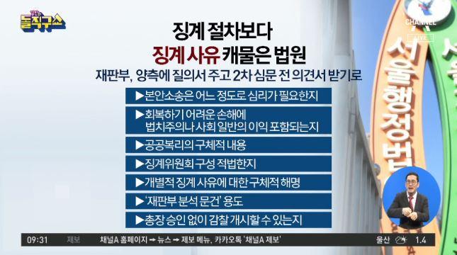 [2020.12.23] 김진의 돌직구쇼 638회