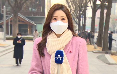 [날씨]전국 대부분 초미세먼지 '나쁨'…큰 추위 없어